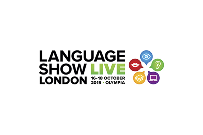 Language show live 2015 - Olympia London