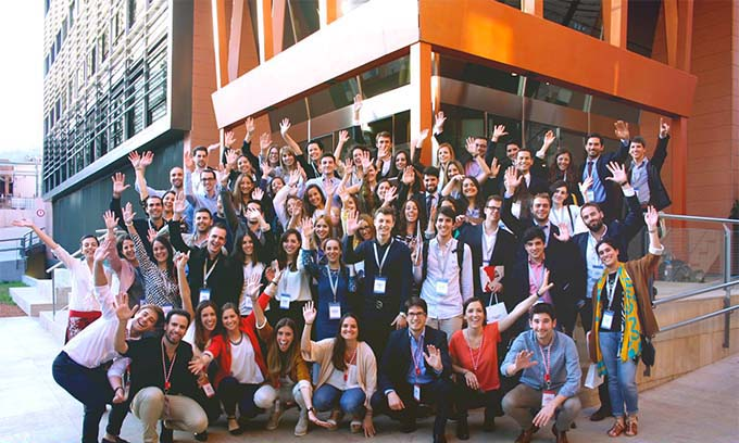 Pitch bootcamp Barcelona 2014 - IQS