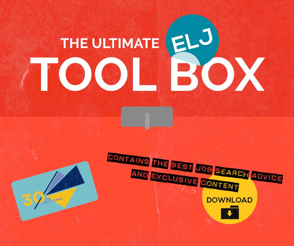 ELJ tool box